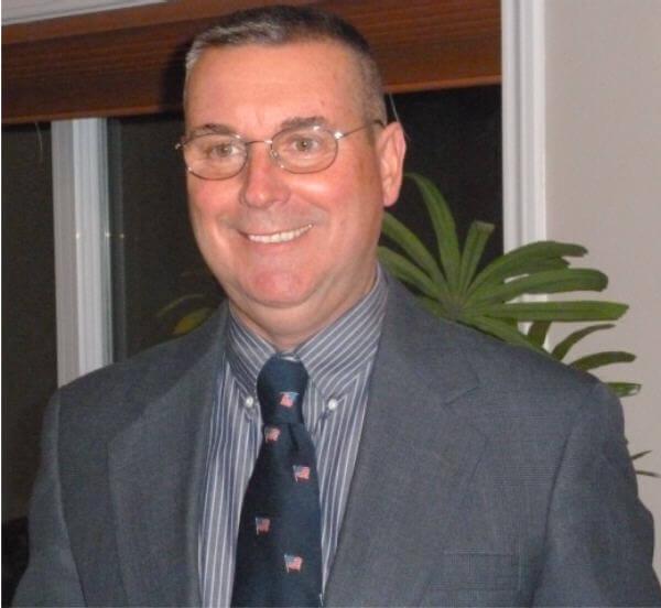 Licensed Home Inspector Dennis Robitaille